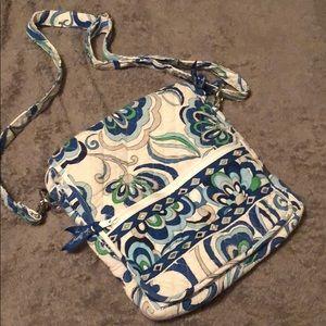 Vera Bradley shoulder bag!